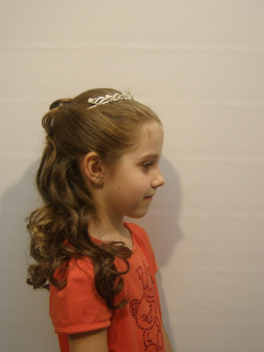 детские фасоны платьев